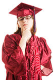 Intellectual Graduate Stock Photos