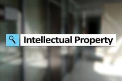 Intellectual property rights. Patent. Business, internet and technology concept. Intellectual property rights. Patent. Business, internet and technology concept Royalty Free Stock Image