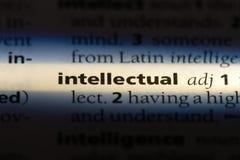 intellectuel photos libres de droits