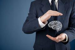 intellectuele eigendombescherming Stock Afbeelding