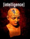 Intelligence images stock
