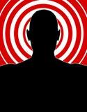 Intelligence d'intellect de pouvoir d'esprit Image libre de droits