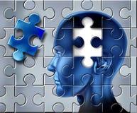 Intelligence et idées Photos libres de droits