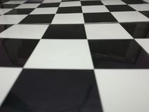 Chess board checker board game. Intelligence mind game background texture chess piece chessman royalty free stock photography