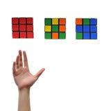 Intelligent Qube Stock Photos