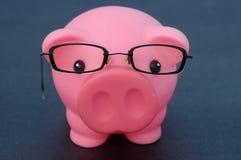 Intelligente Besparingen Stock Afbeelding