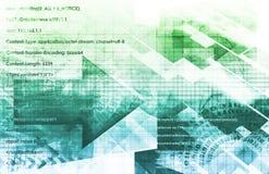 Intelligente Geräte und Maschinen Lizenzfreie Stockbilder