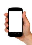 Intelligentes Telefon Lizenzfreie Stockbilder