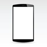 Intelligentes Telefon Stockfoto