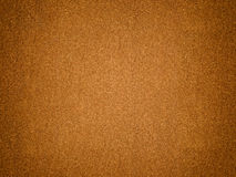 Intense background from cork board Royalty Free Stock Image