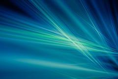 Intense Light Streams stock photos