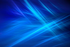 Intense Light Streams royalty free stock image