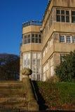 Intensifie à Astley Hall, Chorley Images libres de droits