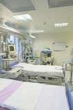 Intensive care unit Royalty Free Stock Image