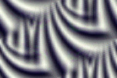 Intensywny lodowaty błękitny abstrakcjonistyczny tło Obraz Stock