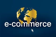 Inter commercio 12 Immagini Stock Libere da Diritti