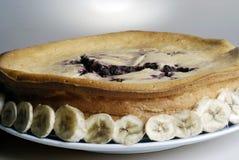 Intera torta Immagini Stock Libere da Diritti