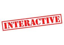 interaktiv lizenzfreie abbildung