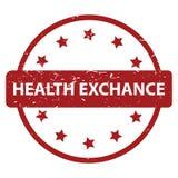 Intercambio de la salud libre illustration