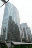 Intercity Towers in Shinagawa, Tokyo, Japan Royalty Free Stock Photo