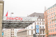 InterCityHotel Stock Photos