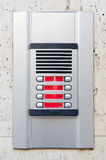Intercom stock images