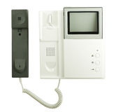 Intercom system Stock Image