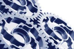 Interconexão Imagens de Stock