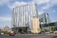 InterContinental Beijing Beichen Hotel Stock Photography
