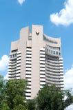 Intercontinental Bucharest Stock Image