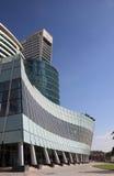 intercontinental dubai hotell Arkivfoton