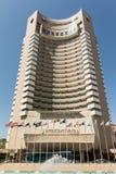 The Intercontinental Hotel Stock Photos