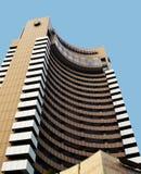 Intercontinental Hotel, Bucharest, Romania Stock Photo