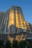 Intercontinental hotel Toronto Stock Images