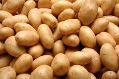 Intere patate Immagini Stock Libere da Diritti