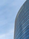 interes wysoki nowoczesny budynek drapacz chmur Fotografia Stock