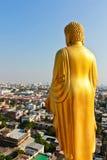 Interessieren von Buddha Lizenzfreies Stockfoto