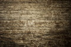Abstract background, old boards, brown colour royalty free stock images