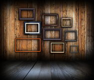Interesting art  backdrop Royalty Free Stock Images