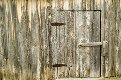 Interesting Doorways Royalty Free Stock Images