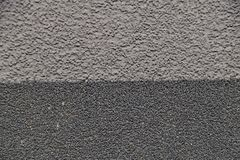 Interesting gray abstract background with a fine pattern stock photography