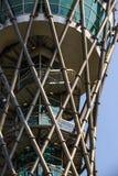Viewpoint in Slovenia Stock Photos