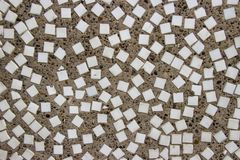 background of stone and marble chips stock photos