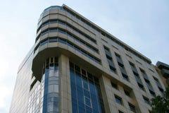 interesy nowoczesnego budynku Obraz Stock