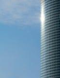 interesy nowoczesnego budynku. Fotografia Stock