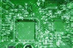 Interface adapter Stock Photo