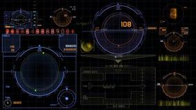 Interface SCIFI