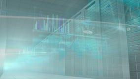 Interfaces del negocio en sitio del servidor