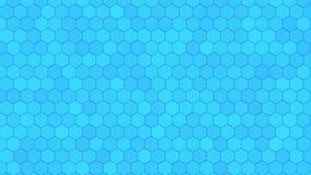 Interfaz de Digitaces ilustración del vector