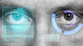 Interfaz de Virutal libre illustration